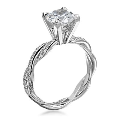 52 best Michael C Fina Engagement Rings images on Pinterest