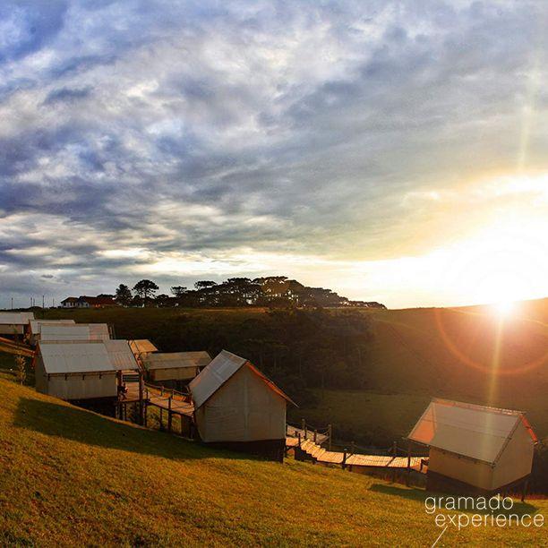 O Hotel Parador Casa da Montanha em Cambará do Sul foi idealizado para oferecer momentos de relaxamento em meio à natureza...  #gramadoexperience #thebestbeyond #omelhorealem