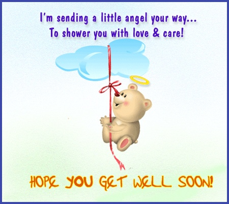 Feel Better Quotes 56 Best Get Well Soon Quotes Images On Pinterest  Get Well Get