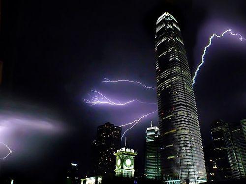 amazing lightning photos