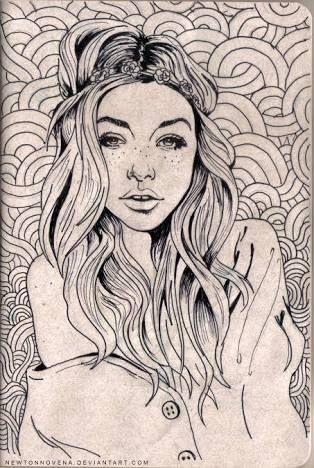 cool drawings tumblr - Google Search
