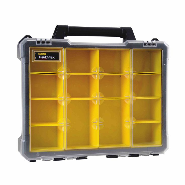 Image result for stanley fatmax tool boxes