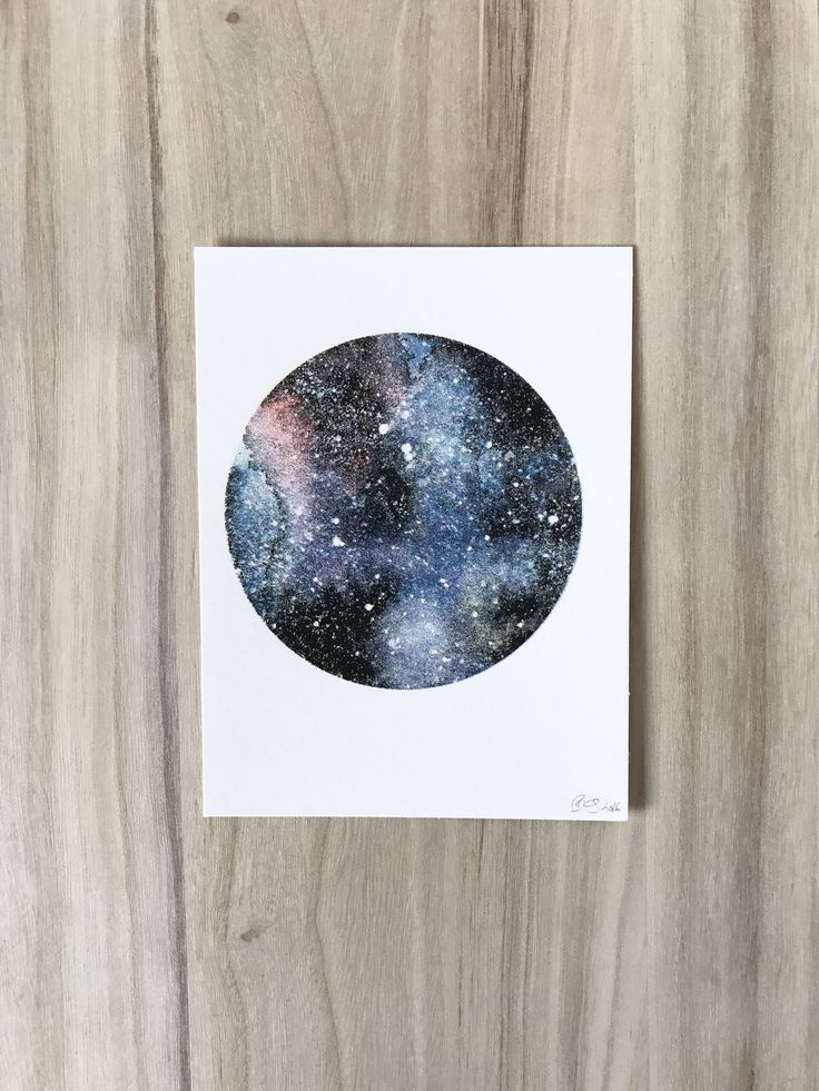 Space Print Universe Galaxy by MistyMountainTops on Etsy https://www.etsy.com/no-en/listing/535633967/space-print-universe-galaxy-nebula