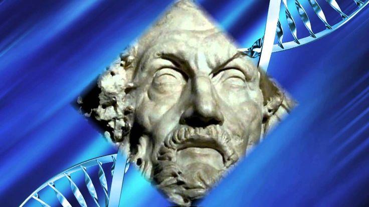 Η γνώση του Ομήρου για το DNA
