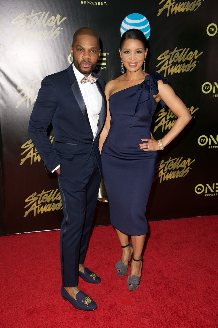 Kirk-Franklin-and-Tammy-Franklin.jpg (1640×2464) | On the Scene ...