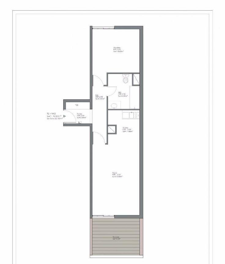 INVESTISSEMENT A RENTABILITE IMMEDIATE pour ce T2 de 42.6 m² avec sa terrasse de 8.7m² et sa place de parking couverte (17 000euro). Exceptionnel non? Quartier Ste Croix, à 200m de l'arrêt de tram Tauzia Cet appartement est loué à 507.20euro mensuel dans une résidence de 83 logements avec sa gardienne et qui va bénéficier d'un relooking complet. Idéal pour du déficit foncier, contactez moi sans tarder GI CONSEILS J CAPITREL 06 12 86 08 09