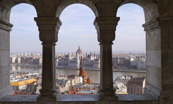 Budapest has just made the top of Hoppa's list ‹ Daily News Hungary