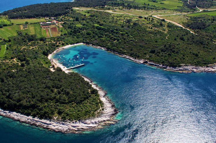 Kamenjack, Croatie