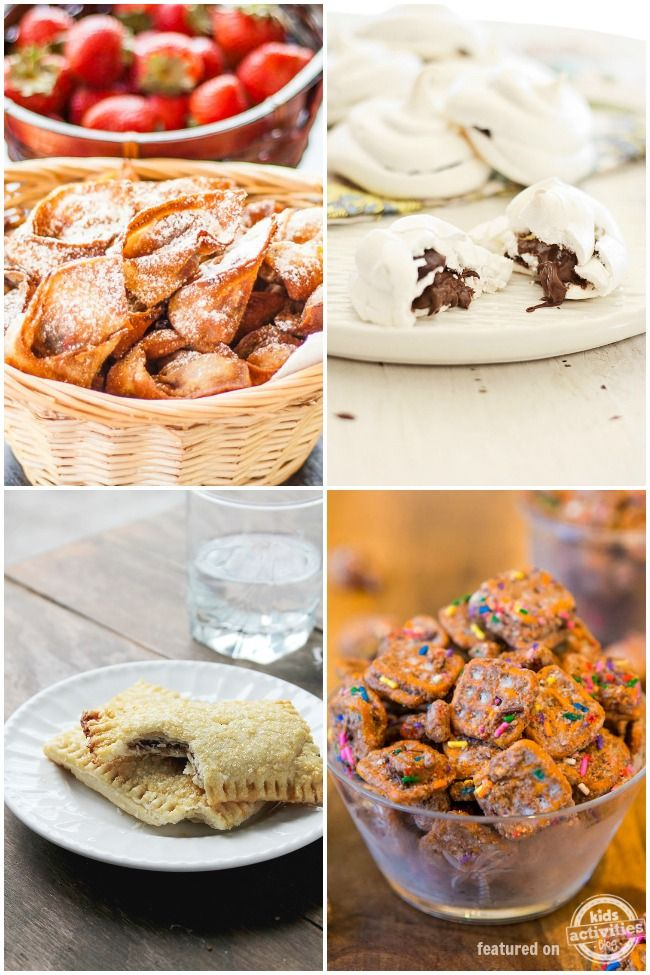 The Very Best Nutella Recipes