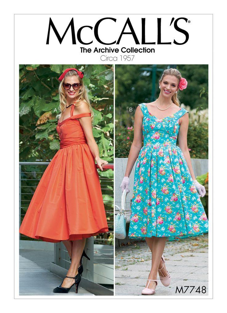 513 besten Repro Schnittmuster Bilder auf Pinterest   Kleidung ...