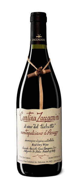 Cantina Zaccagnini  Aromas of plum and ripe blackberry. Each sip delivers a mouthful of ripe berries, leather, black pepper, hints of oregano, as well as dried herbs with a touch of vanilla; has a dry,supple finish.
