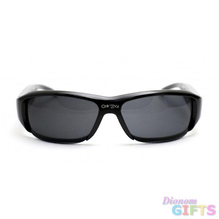 SunSportHD: High Definition Sport Sunglasses