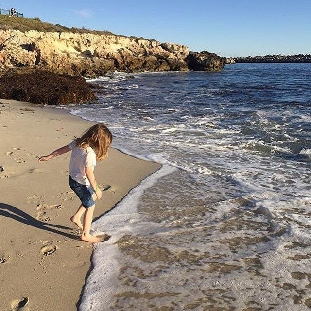 """""""So cool, so relaxing!    #Perth #PerthWA #ExperiencePerth #SeePerth #PerthBeaches"""