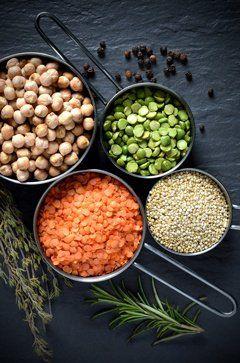 17 Best Source of Protein for Vegans & Vegetarians