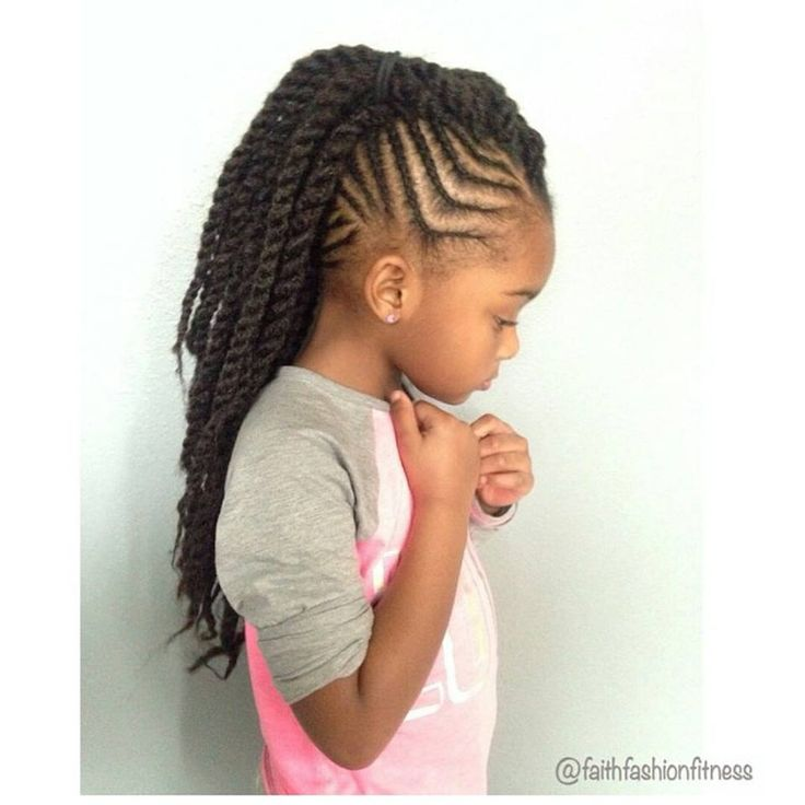 Love! @faithfashionfitness - http://www.blackhairinformation.com/community/hairstyle-gallery/kids-hairstyles/love-faithfashionfitness/ #kidshairstyles
