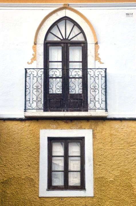 in Alentejo, Portugal