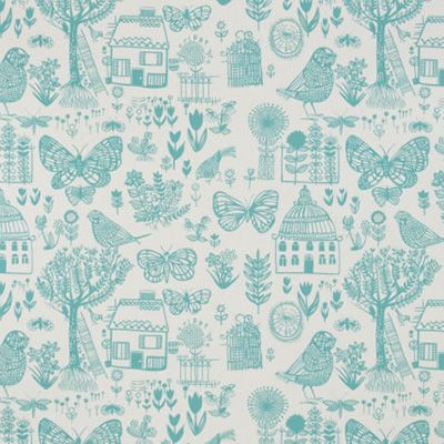 17 best images about designers guild fabrics on pinterest for Childrens curtain fabric