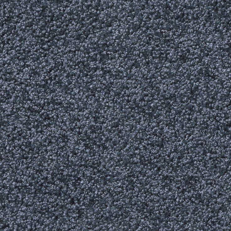 Smoozy Teppich 300x200 blue berry -  - A050091.006