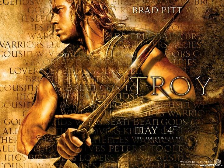 Troy Hd Film Izle