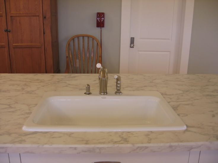 What Kind Of Kitchen Countertops Do You Have