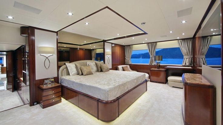 Gallery   Benetti Yachts