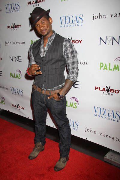 Usher Fashion Style Google Search New Wardrobe