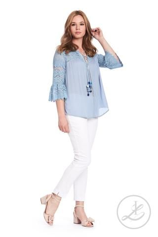 IL81035 (Pullover Top Only)