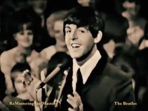 Beatles -- Live -- Australia Concert (music film!) - YouTube