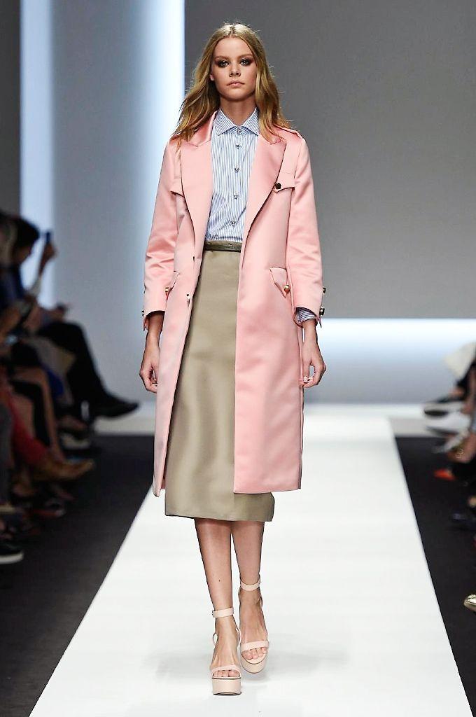 Ermanno Scervino spring/summer 2016 collection show pictures | Harper's Bazaar
