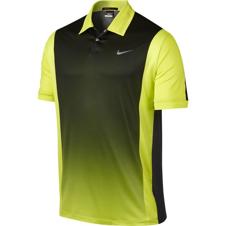 Nike Golf T Shirts Tiger Woods