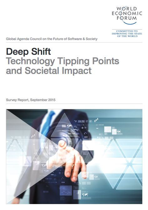 Technology Tipping Points, survey report   simply communicate