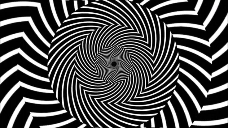 3d Spiral Illusion | Trippy Video | See Things Series