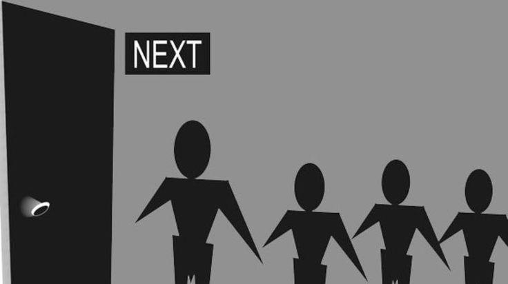 Quem será o próximo a ser demitido? Veja no humanoplus.com