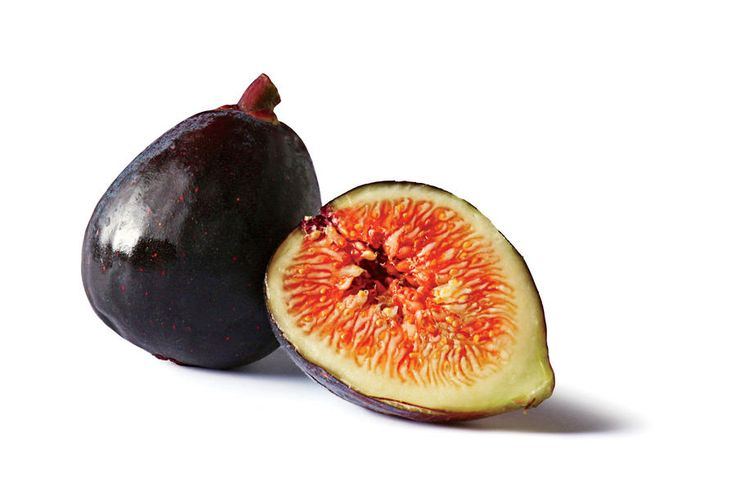 black figs how to eat