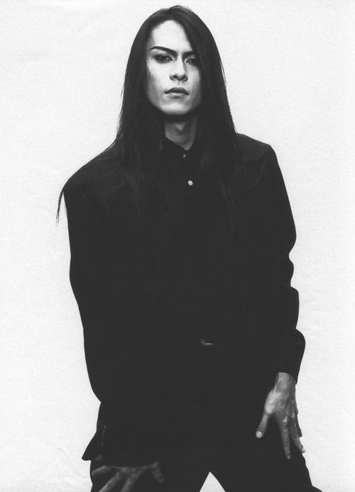 Sakurai Atsushi- pretty guy trying to make music.