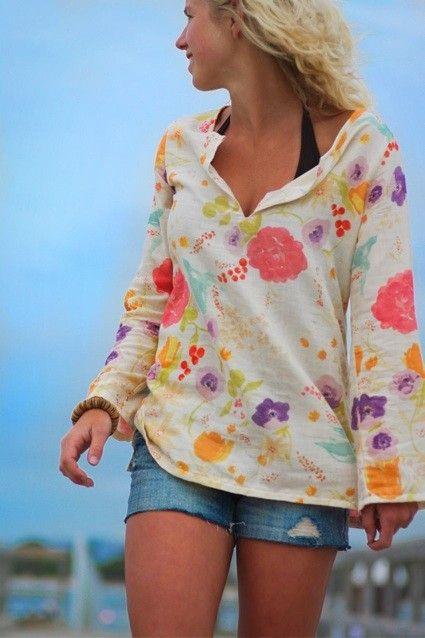 Shearwater Kaftan: Make It Perfect Patterns: Beginner Sewing and Dressmaking.
