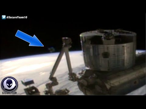 ustream iss space station - photo #36