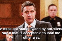 """14 Times Rafael Barba From """"Law & Order: SVU"""" Was The Man"""