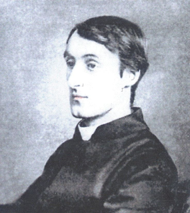the power of words a gerard manley hopkins story Spring by gerard manley hopkins home / poetry / spring / the power of nature assonance and consonance help make sound connections between words and images.