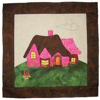 32 besten Wonky House Bilder auf Pinterest | Haus quilts ...