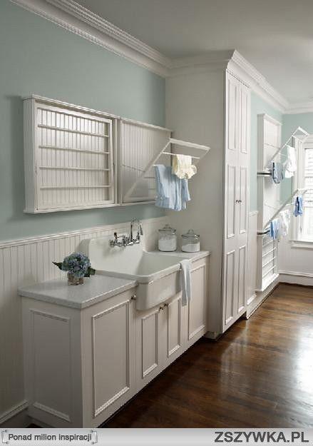 Zobacz zdjęcie pralnia w moim stylu w pełnej rozdzielczości