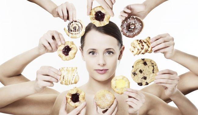 Простой способ похудеть: едим углеводы! - Портал «Домашний»