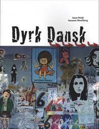 Dyrk dansk - 9788763602389 - Bog af Susanne Maarbjerg, Anne Weile