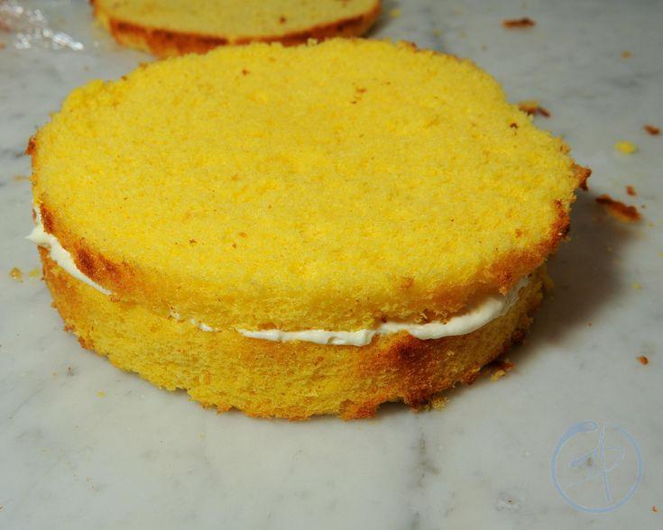 Torta al limone, ricette Iginio Massari, dolcemente con Maurizio Santin,