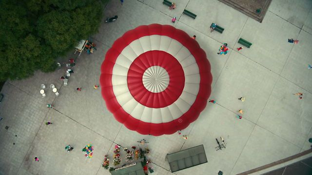 "Target ""Color Changes Everything"" on Vimeo"