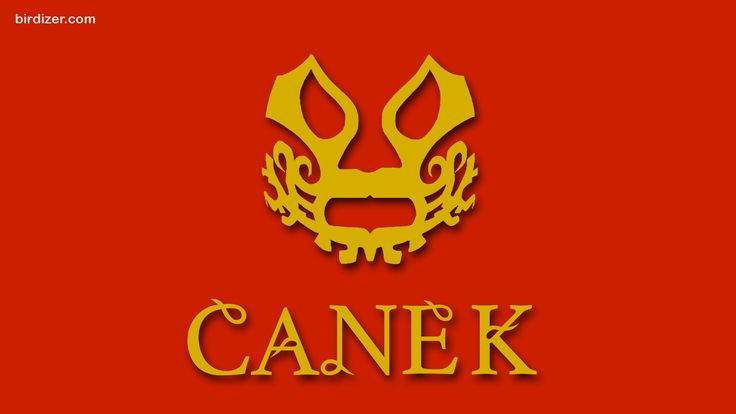 Canek máscara wallpaper