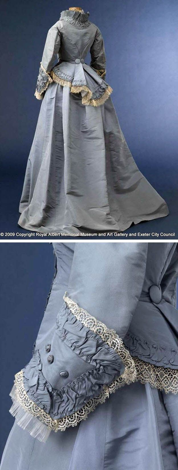 18th century wedding dress   best Fashion  Vintage  before  images on Pinterest