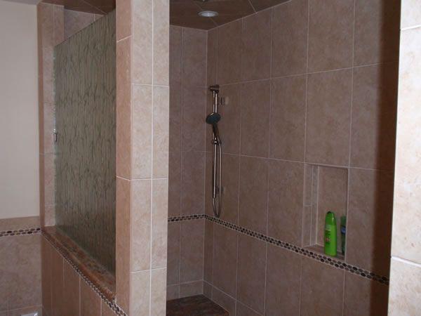 Http://www.mobilehomemaintenanceoptions.com/showerstallrepairoptions.php  Has Some Shower. Shower StallsGraniteRomansBathroom IdeasFor ...