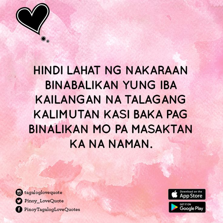 7 best Tagalog Love Quote images on Pinterest | A quotes, Android ...