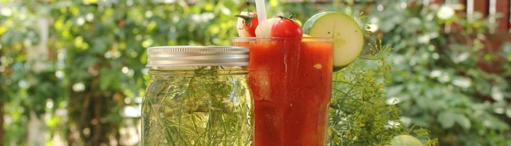 Bloody Mary Recipe- Voted Best **  If you don't have one today...when?  HAPPY NEW YEAR!
